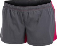 Craft Fast 2 in 1 Short Grey/Red W
