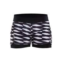 Craft Breakaway Short White/Black W