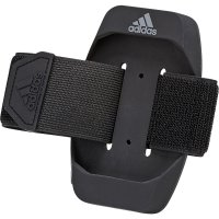adidas run media arm pocket