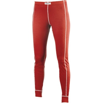 Craft Active Underpants Red/White W