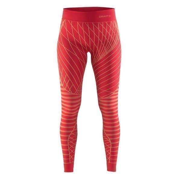 Craft Active Intensity Underpants Red W