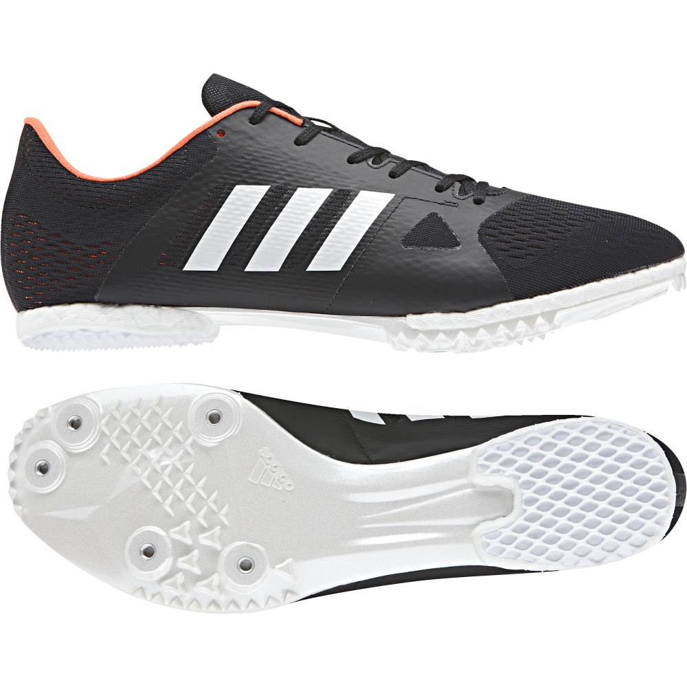 adidas adizero md black